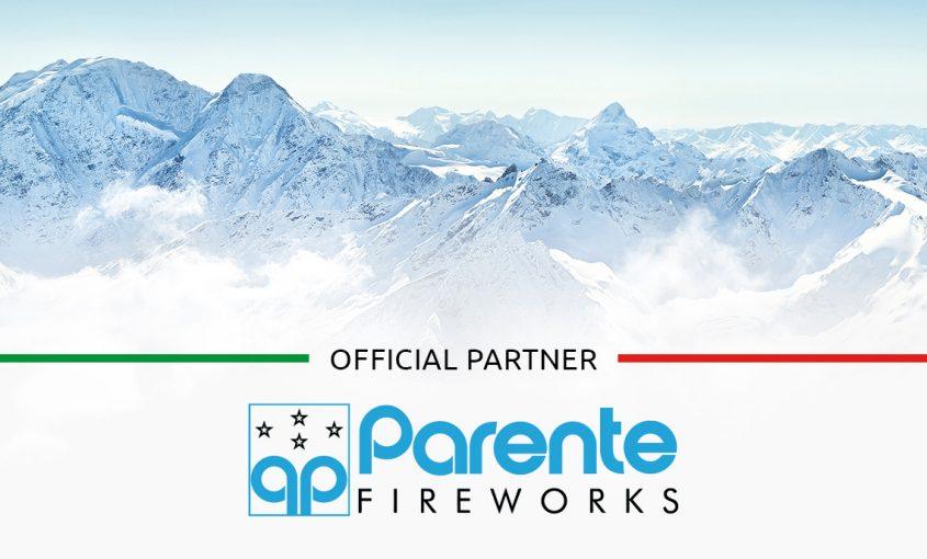 Parente FIREWORKS